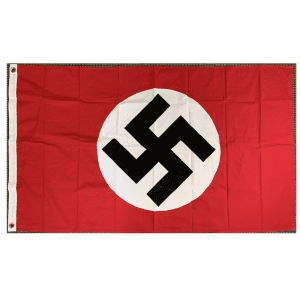 Cotton German Flag