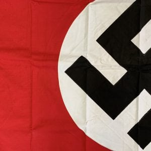 Nazi Party Flag Cotton for sale